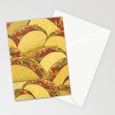 Tacos Stationery Cards