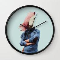 Polaroid N°27 Wall Clock