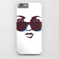 See you in 3D iPhone 6 Slim Case