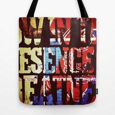 Greatness Tote Bag