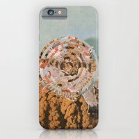 iPhone & iPod Case featuring Habitat IV by Jonathan Lichtfeld