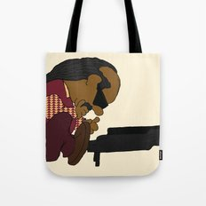 Stevie Schroeder Tote Bag