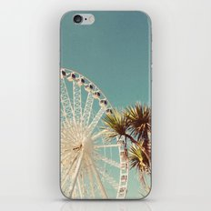 The Height of Summer iPhone & iPod Skin