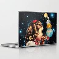 Laptop & iPad Skin featuring Maker by Eugenia Loli