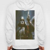 Darth Vader Vintage Hoody