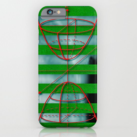 Figure 57 (Diagram Series) iPhone & iPod Case