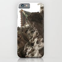 iPhone & iPod Case featuring Color Mining by bknyn
