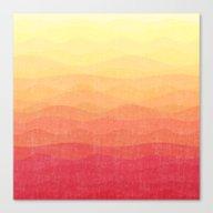 Daydreamer 1 Canvas Print