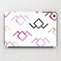 The Owls Are Not What Th… iPad Case