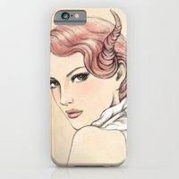 Costume Party 3 iPhone 6 Slim Case