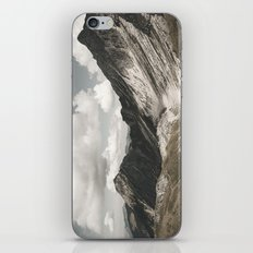 Cathedrals - Landscape Photography iPhone & iPod Skin