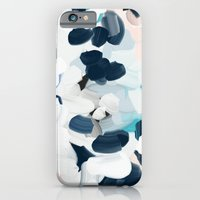 iPhone Cases featuring Heather by Patricia Vargas