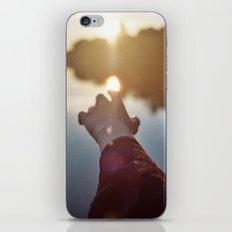Final Distance iPhone & iPod Skin