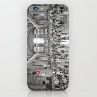 A Moment Of Reflection iPhone 6 Slim Case