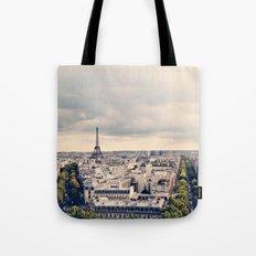 a tiny icon ... Tote Bag