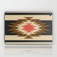 Aztec 1 Laptop & iPad Skin