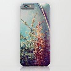 Holga Flowers III Slim Case iPhone 6s