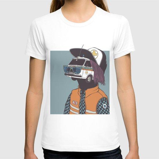 2013 - CALENDARIO CROCE D'ORO CERVO  T-shirt