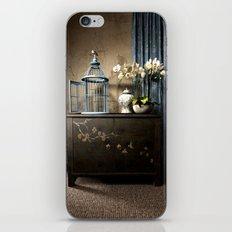 Senryu iPhone & iPod Skin