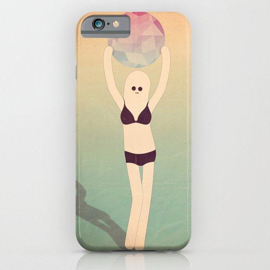 r e g g i m o n d o iPhone & iPod Case
