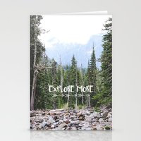 Explore More Stationery Cards