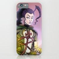 Souls. iPhone 6 Slim Case