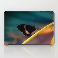 Butterfly#2 iPad Case
