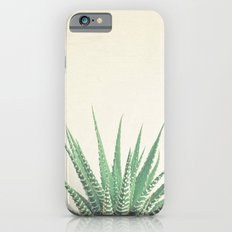 Haworthia Slim Case iPhone 6s