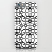 iPhone & iPod Case featuring 5050 No.7 by Martin Isaac
