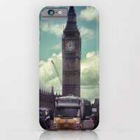 Ben iPhone 6 Slim Case