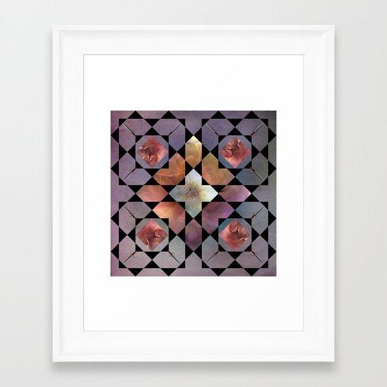 In Every Dream Home a Heartache Framed Art Print