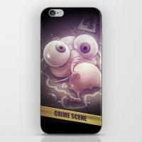 Free Sug(A)r! iPhone & iPod Skin