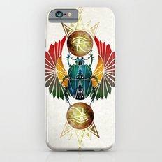 egyptian beetle Slim Case iPhone 6s