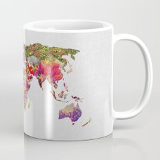 It's Your World Mug