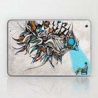 Opening Laptop & iPad Skin