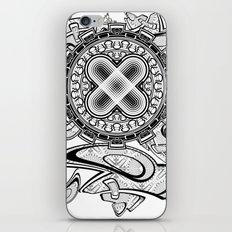 UNIT 44 iPhone & iPod Skin