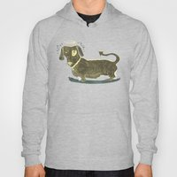 Bad Dog! (The Little Dac… Hoody