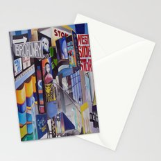 Broadway Stationery Cards