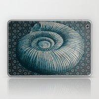 Ammonite On Pattern 2201 Laptop & iPad Skin