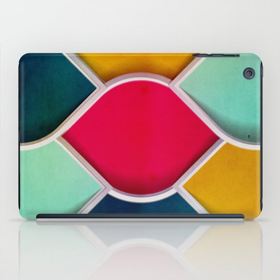 Lovealot iPad Case