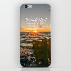 Flipper iPhone & iPod Skin
