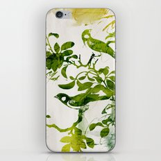 Birds (alternative) iPhone & iPod Skin