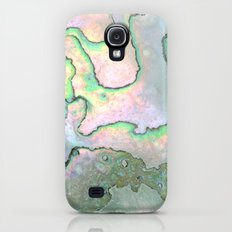 Shell Texture Galaxy S4 Slim Case