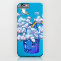 Bucket of Dreams iPhone 6 Slim Case