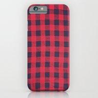 a hipsters dream  iPhone 6 Slim Case
