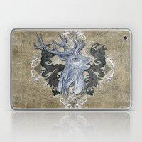 My Deer Friend Laptop & iPad Skin