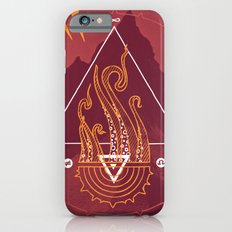 Mountain of Madness iPhone 6 Slim Case