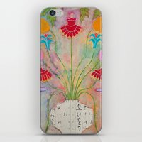 Spring Symphony iPhone & iPod Skin