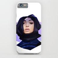 Asian iPhone 6 Slim Case