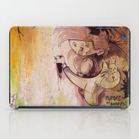 Rumors of Happy Ness iPad Case